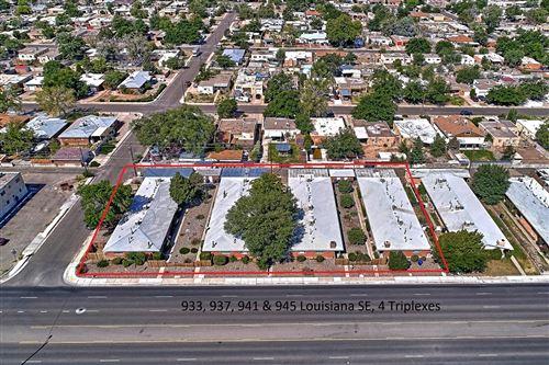 Photo of 945 Louisiana Boulevard SE, Albuquerque, NM 87108 (MLS # 952765)