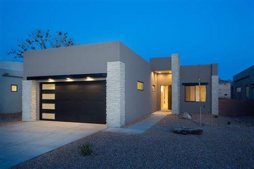 Photo of 2724 PUERTA DEL BOSQUE Lane NW, Albuquerque, NM 87104 (MLS # 971765)