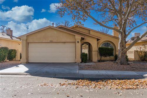Photo of 10816 LAGRANGE PARK Drive NE, Albuquerque, NM 87123 (MLS # 981765)