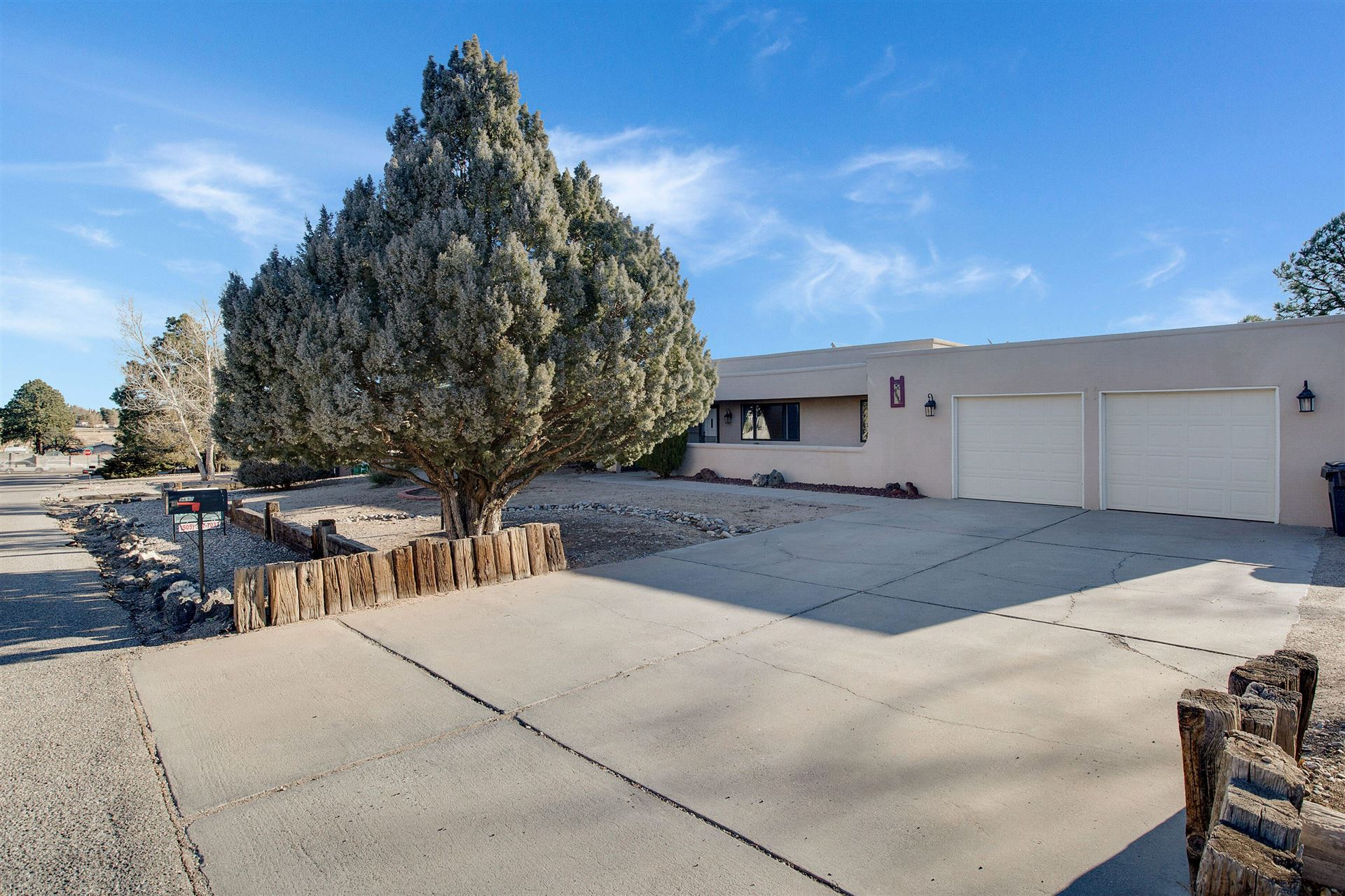 9690 ASBURY Lane NW, Albuquerque, NM 87114 - MLS#: 986765
