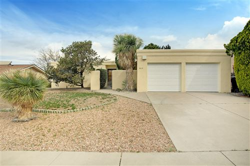 Photo of 9615 Lona Lane NE, Albuquerque, NM 87111 (MLS # 965766)