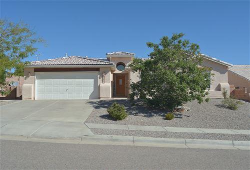 Photo of 5937 CHACO Loop NE, Rio Rancho, NM 87144 (MLS # 977766)