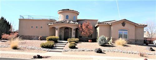Photo of 9961 BELLEVUE Street NW, Albuquerque, NM 87114 (MLS # 992767)