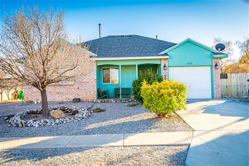 Photo of 6973 CONCORD HILLS Loop NE, Rio Rancho, NM 87144 (MLS # 964768)