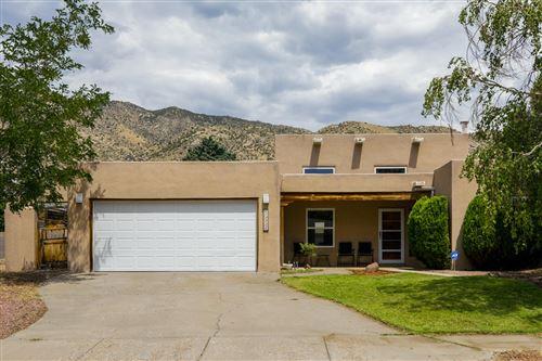Photo of 12924 PUNTA DE VISTA Place NE, Albuquerque, NM 87112 (MLS # 971768)