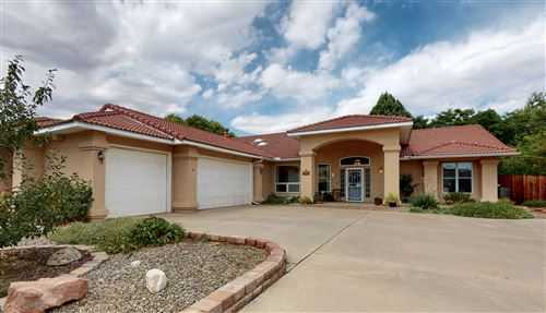 Photo of 2415 Don Onofre Trail NW, Albuquerque, NM 87107 (MLS # 974768)
