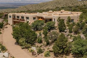 Photo of 227 Spring Creek Lane NE, Albuquerque, NM 87122 (MLS # 944769)