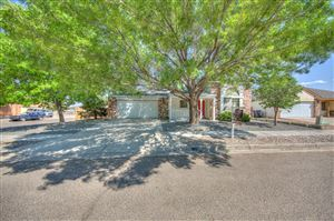 Photo of 1386 Fireweed Drive NE, Rio Rancho, NM 87144 (MLS # 947769)