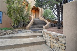 Photo of 1185 LAUREL Loop NE, Albuquerque, NM 87122 (MLS # 957769)