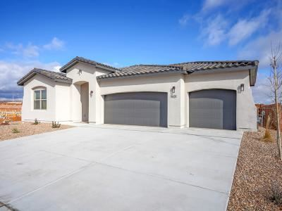 Photo of 7021 cleary NE, Rio Rancho, NM 87144 (MLS # 965769)
