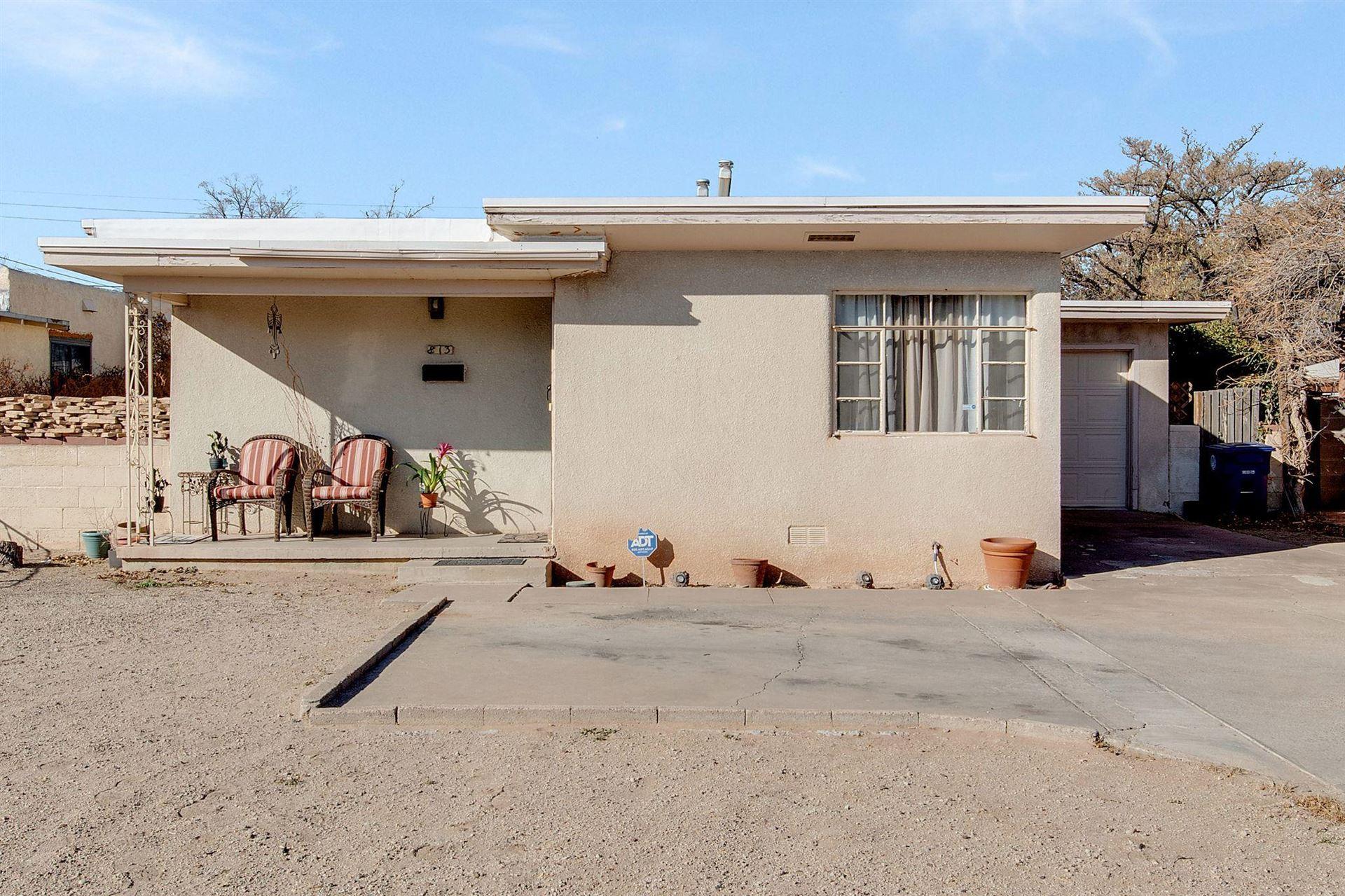 813 LAGUAYRA Drive NE, Albuquerque, NM 87108 - MLS#: 979769