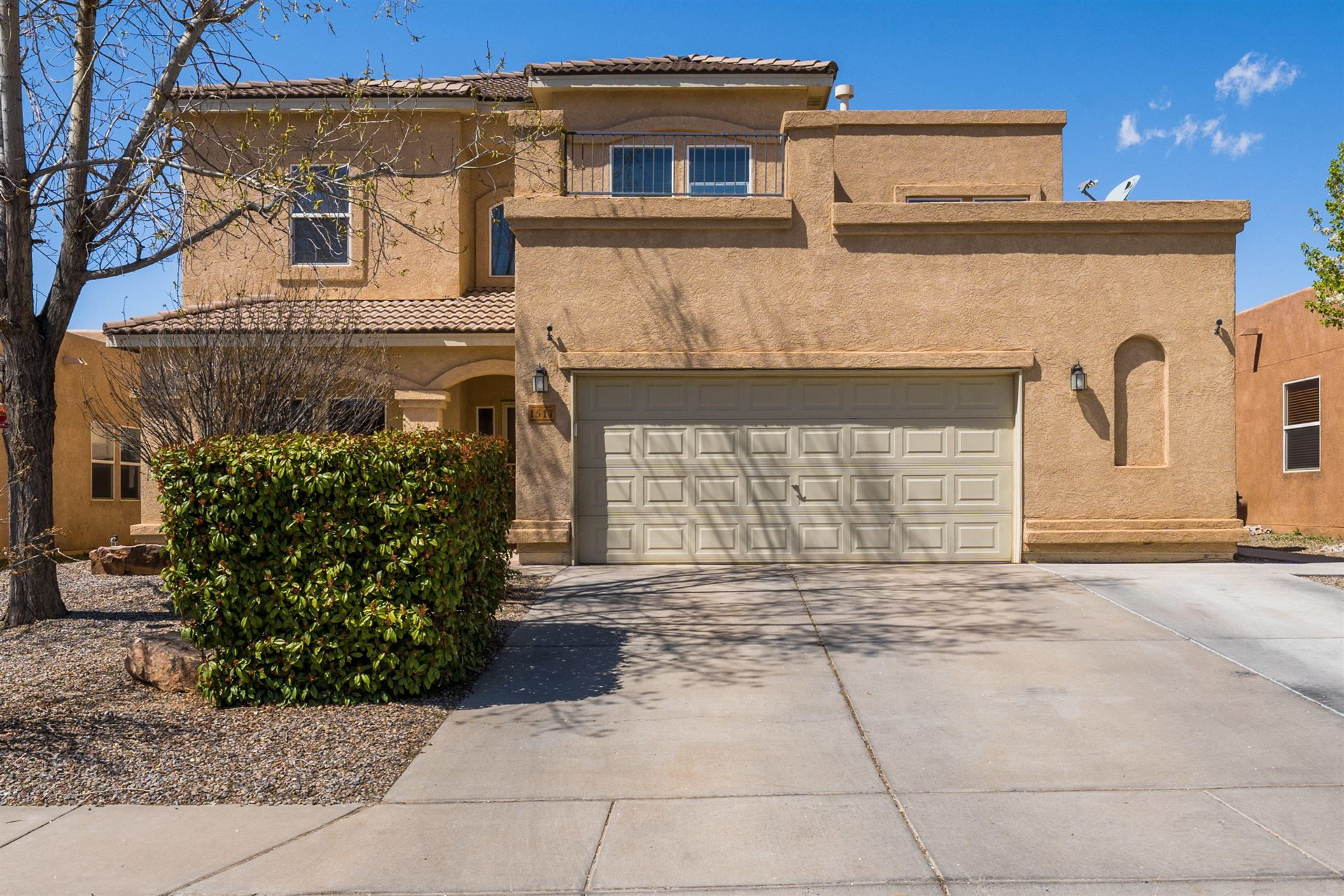 1517 VIA VERANE Drive SE, Rio Rancho, NM 87124 - MLS#: 988769