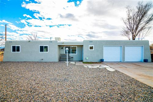 Photo of 695 VALLE Drive, Bosque Farms, NM 87068 (MLS # 958770)