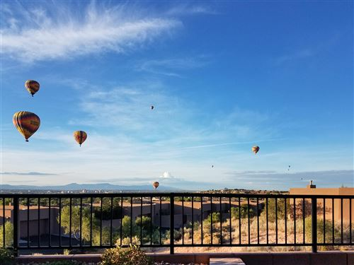 Photo of 71 WIND Road NW, Albuquerque, NM 87120 (MLS # 960770)