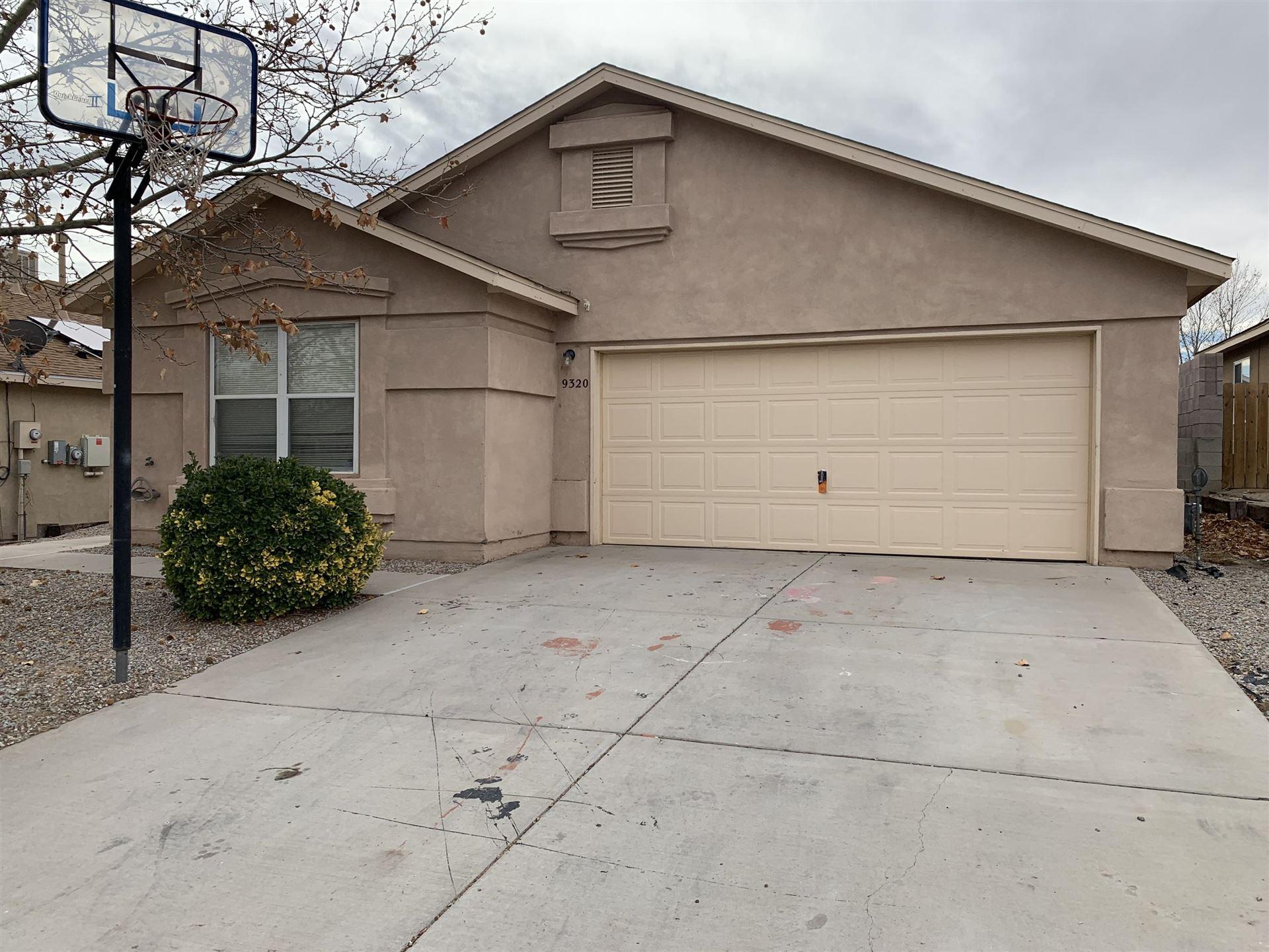 9320 STARBOARD Road NW, Albuquerque, NM 87121 - MLS#: 984770