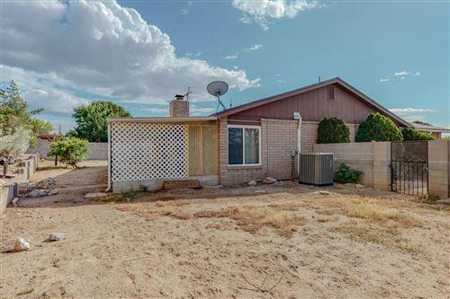 Tiny photo for 12601 INDIAN SCHOOL Road NE, Albuquerque, NM 87112 (MLS # 1001771)