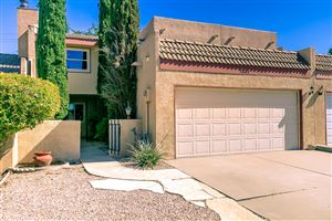 Photo of 7331 Prairie Road NE, Albuquerque, NM 87109 (MLS # 951771)