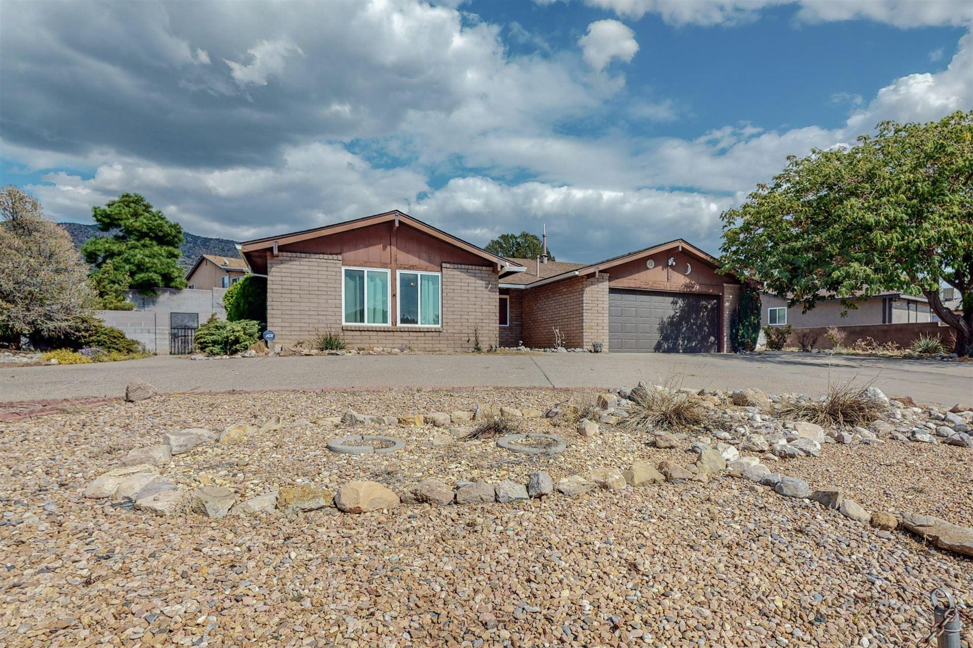 Photo for 12601 INDIAN SCHOOL Road NE, Albuquerque, NM 87112 (MLS # 1001771)