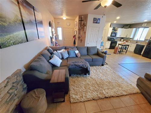 Tiny photo for 2070 CAMINO RINCON, Los Lunas, NM 87031 (MLS # 991772)