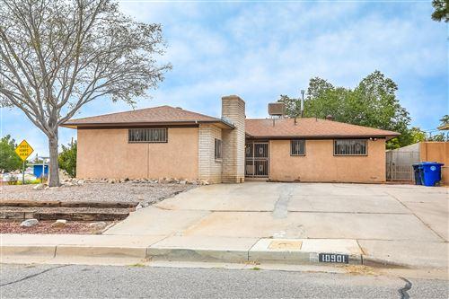 Photo of 10901 LEXINGTON Avenue NE, Albuquerque, NM 87112 (MLS # 1001773)