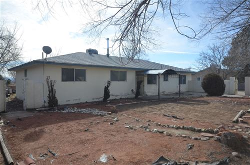 Photo of 10608 Calle De Elena NW, Corrales, NM 87048 (MLS # 964773)