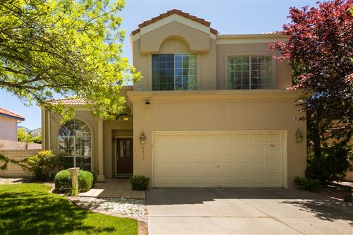 Photo of 6412 GLEN OAK NE, Albuquerque, NM 87111 (MLS # 968773)