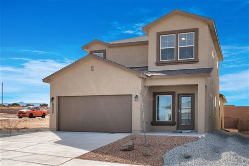 Photo of 4815 Blackburn Road NE, Rio Rancho, NM 87144 (MLS # 986773)