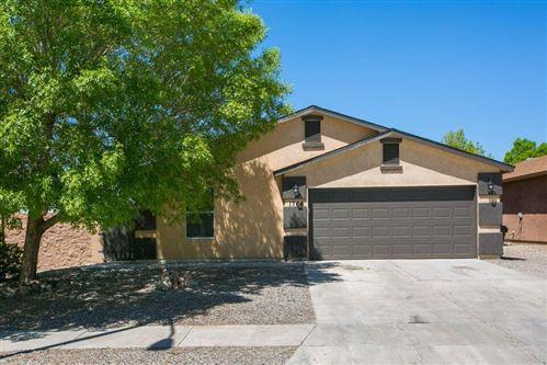 Photo of 1764 MESA GRANDE Loop NE, Rio Rancho, NM 87144 (MLS # 1001774)
