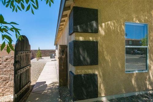 Tiny photo for 1764 MESA GRANDE Loop NE, Rio Rancho, NM 87144 (MLS # 1001774)