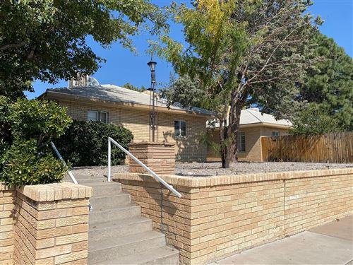 Photo of 3401 SMITH Avenue SE #3, Albuquerque, NM 87106 (MLS # 978774)