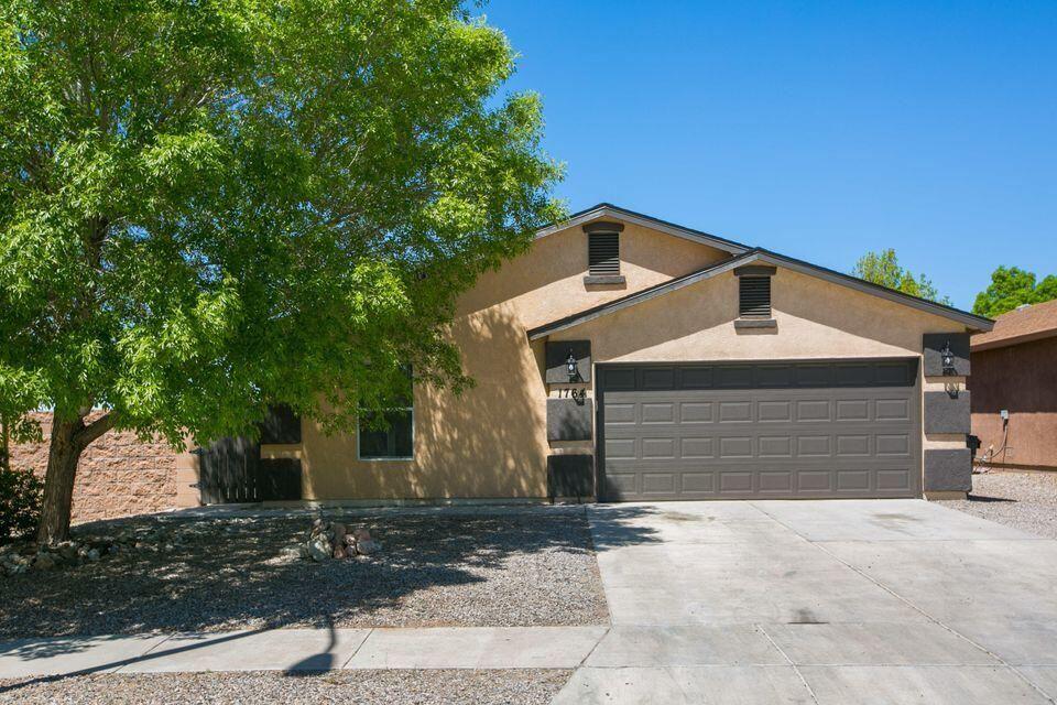 Photo for 1764 MESA GRANDE Loop NE, Rio Rancho, NM 87144 (MLS # 1001774)