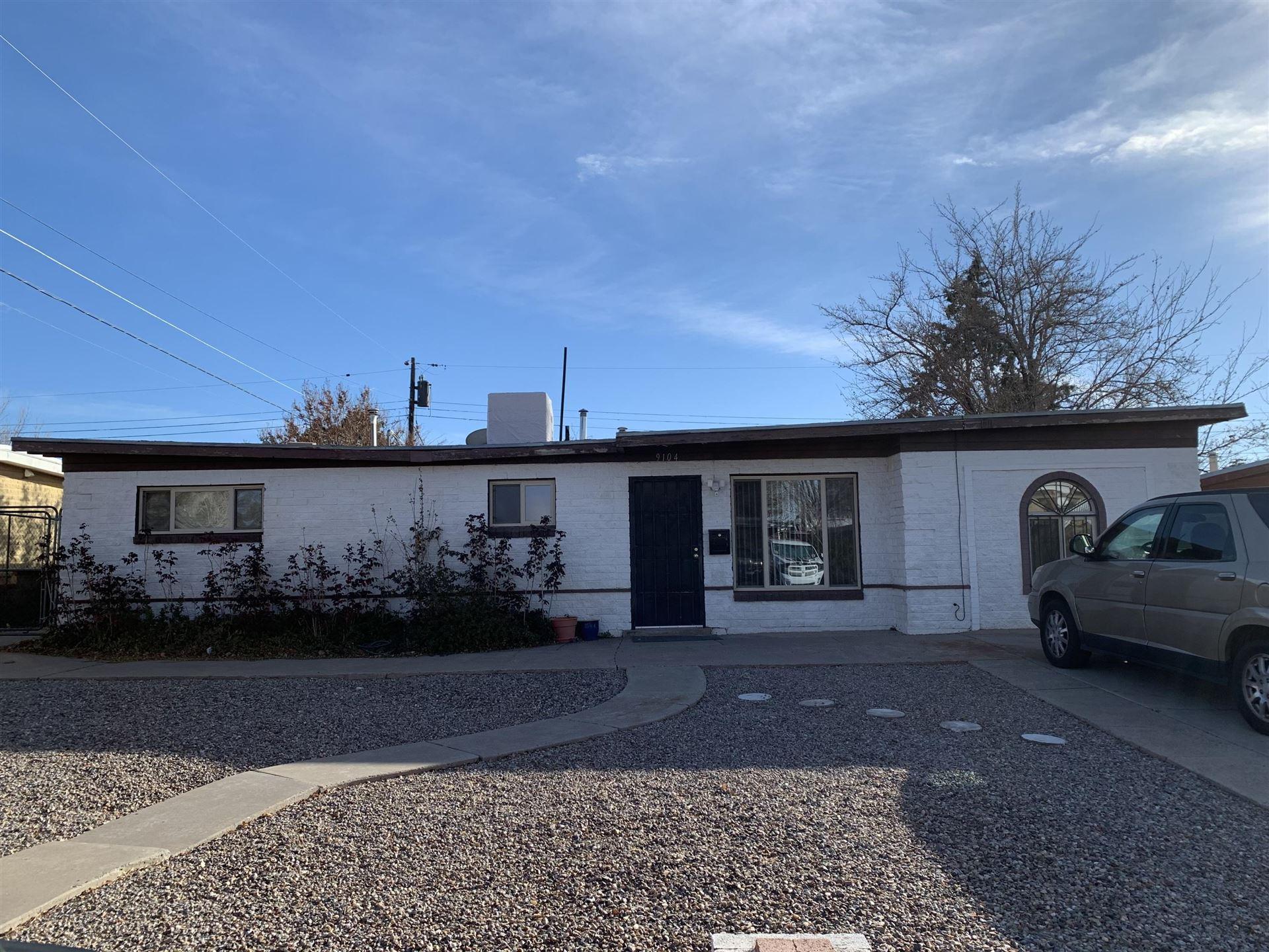 9104 MATTHEW Avenue NE, Albuquerque, NM 87112 - MLS#: 983774