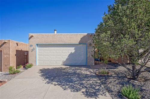 Photo of 11123 SIDNEY Avenue NE, Albuquerque, NM 87111 (MLS # 992775)