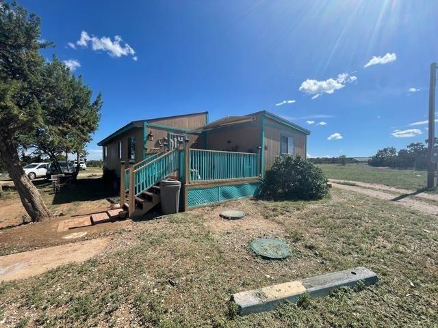56 Pinon Road, Edgewood, NM 87015 - #: 999775