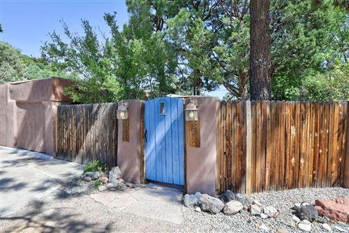 Tiny photo for 1715 CANDELARIA Road NW, Albuquerque, NM 87107 (MLS # 1001776)