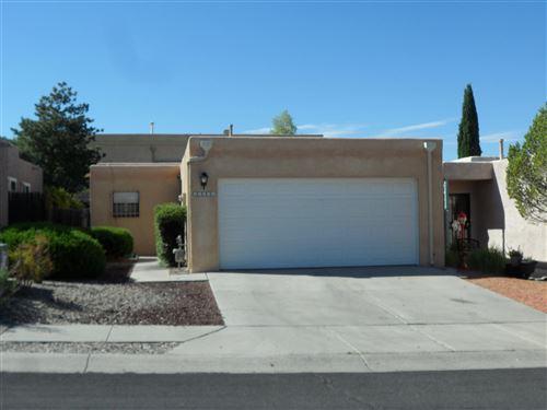Photo of 11116 WALES Avenue NE, Albuquerque, NM 87111 (MLS # 971776)