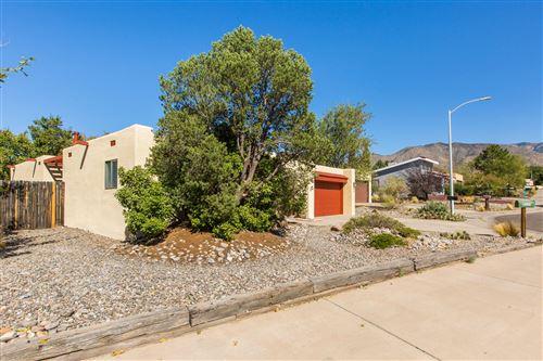 Photo of 2137 BRENTWOOD PARK Drive NE, Albuquerque, NM 87112 (MLS # 979776)