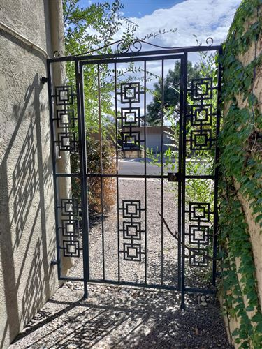 Tiny photo for 6805 Baker Avenue NE, Albuquerque, NM 87109 (MLS # 1001777)