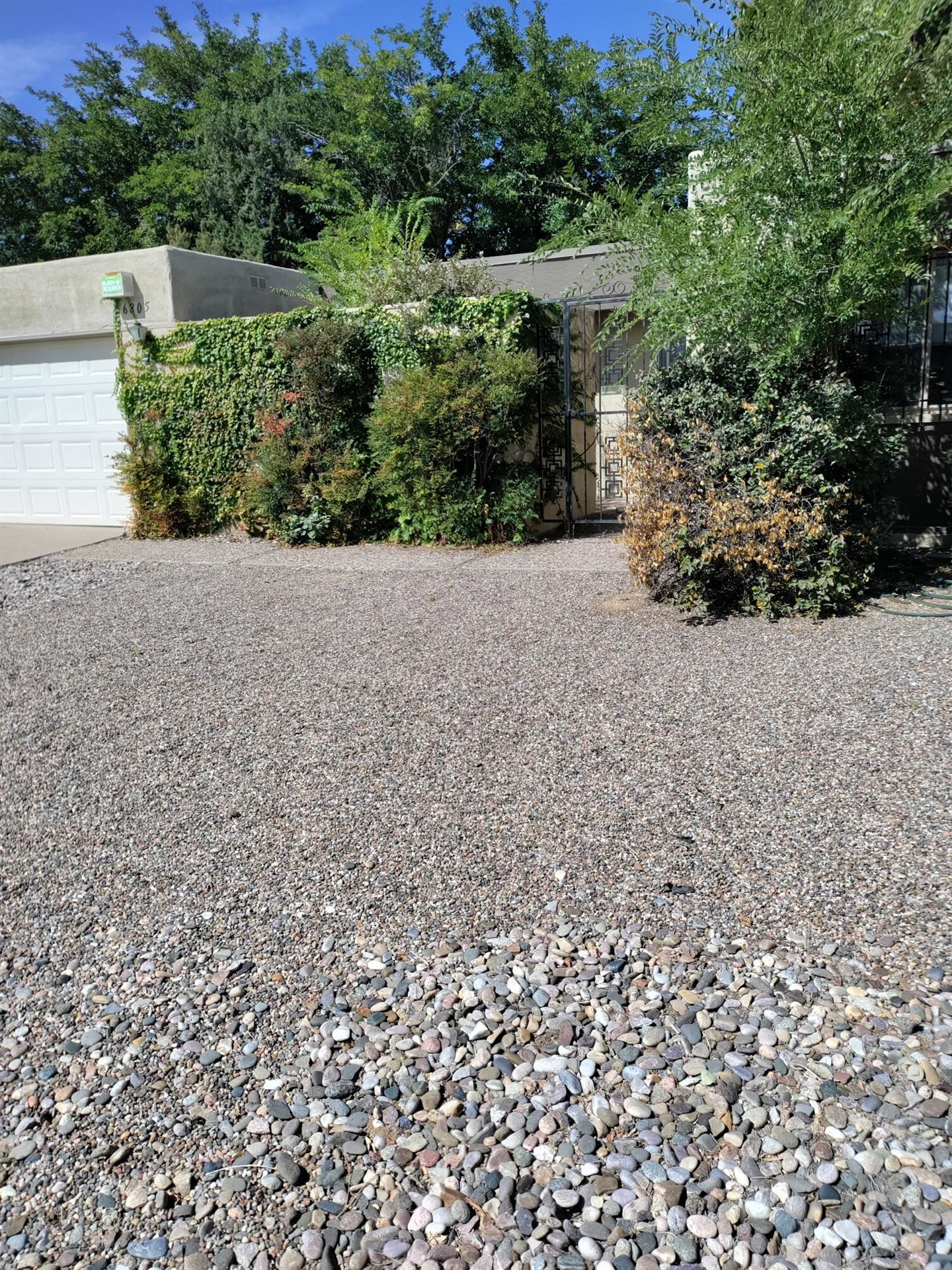 Photo for 6805 Baker Avenue NE, Albuquerque, NM 87109 (MLS # 1001777)