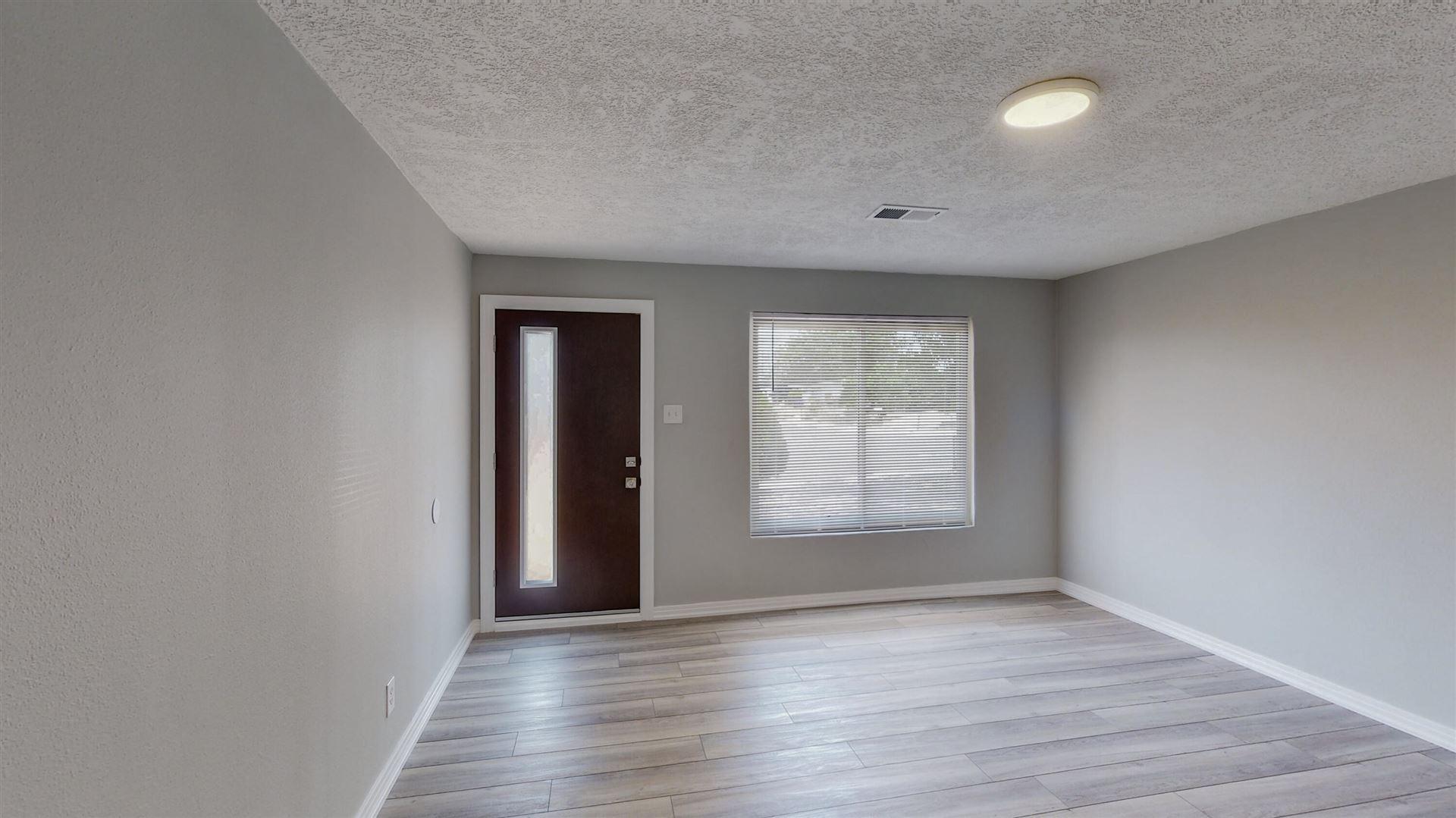 Photo of 1328 SPENCE Avenue SE, Albuquerque, NM 87106 (MLS # 994777)