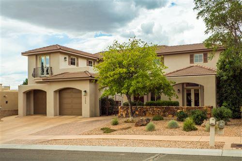 Photo of 12609 Calle Del Oso Place NE, Albuquerque, NM 87111 (MLS # 973778)