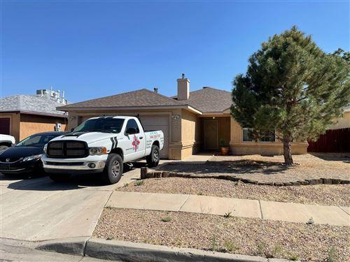 Photo of 6904 TERESA Court NW, Albuquerque, NM 87120 (MLS # 991778)