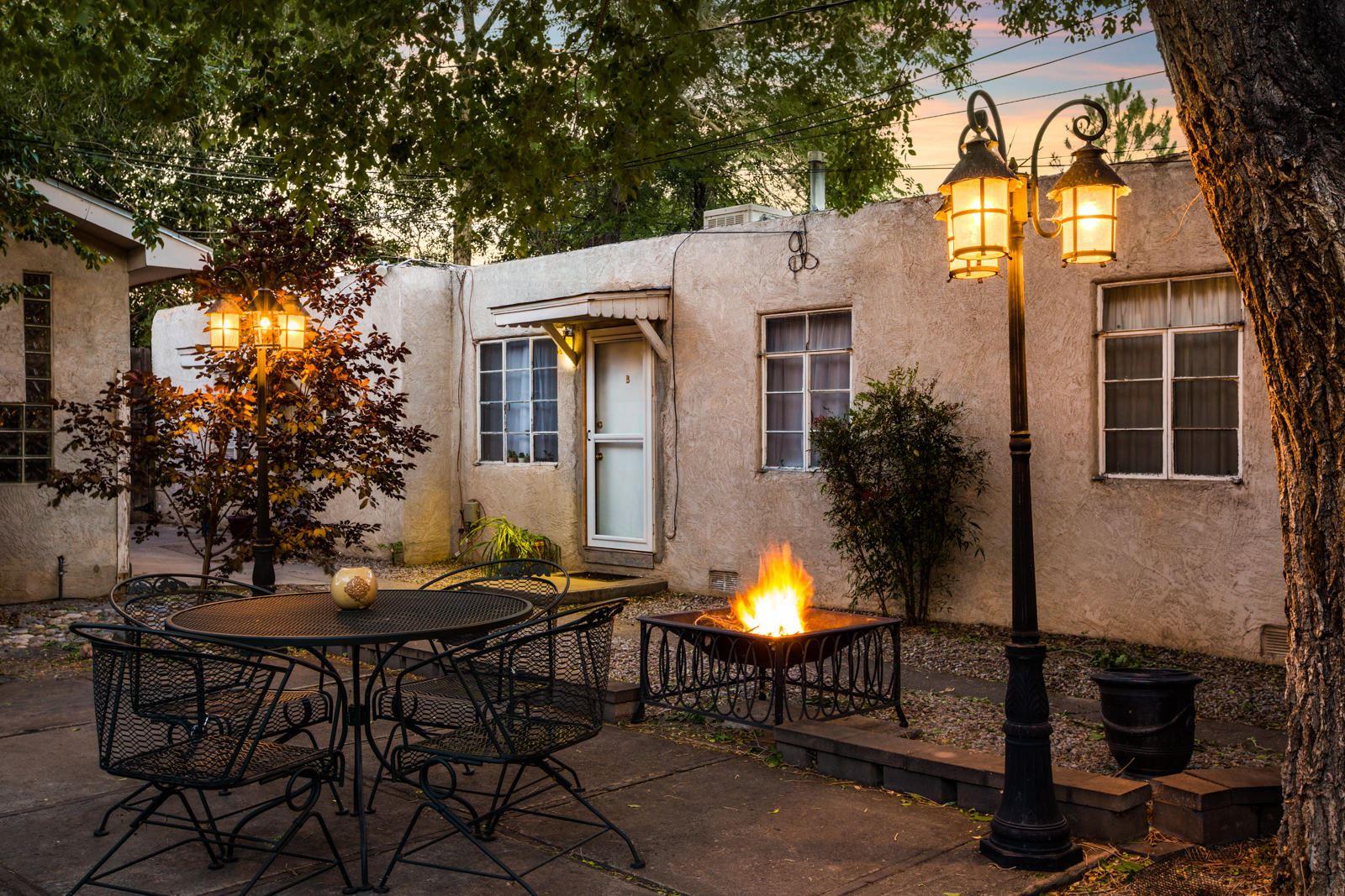 Photo of 218 Walter Street SE, Albuquerque, NM 87102 (MLS # 994778)