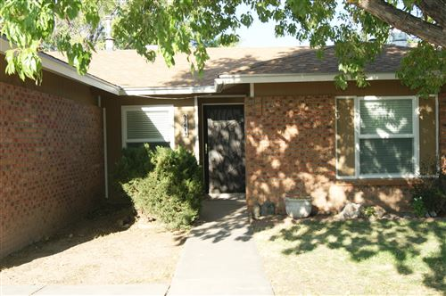 Photo of 7613 UNION Street NE, Albuquerque, NM 87109 (MLS # 977779)