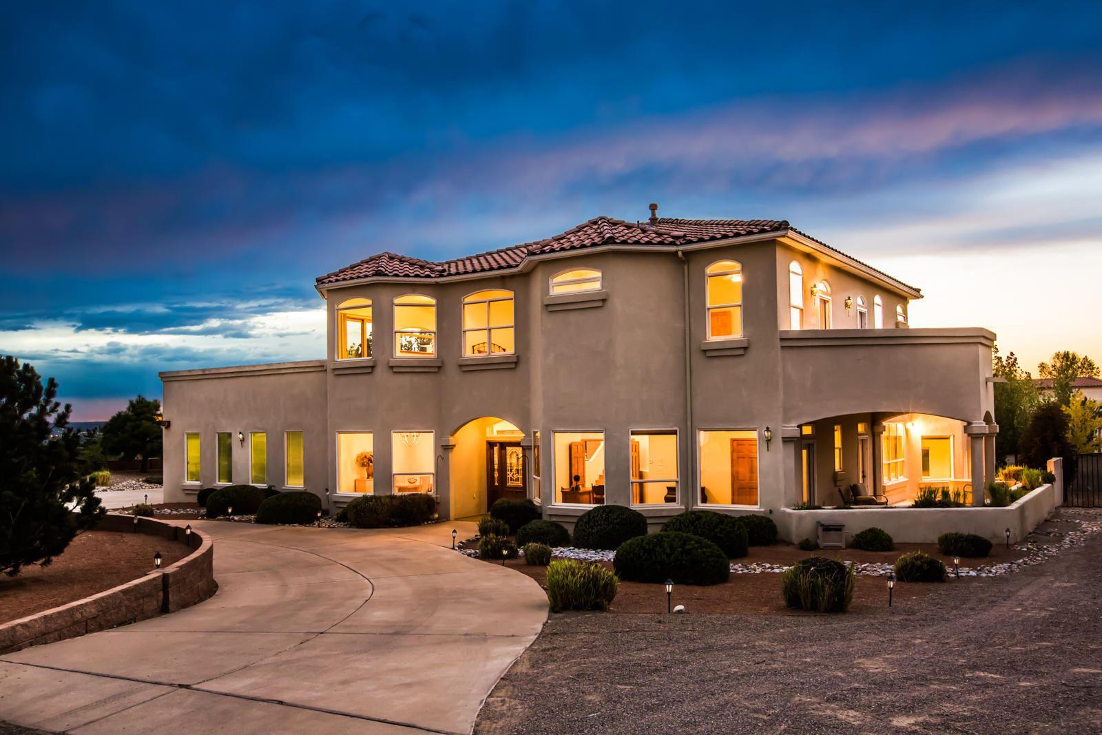 8421 Glendale Avenue NE, Albuquerque, NM 87122 - MLS#: 974779