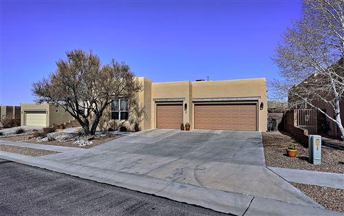 Photo of 7423 ENCHANTED SKY Lane NE, Albuquerque, NM 87113 (MLS # 987780)