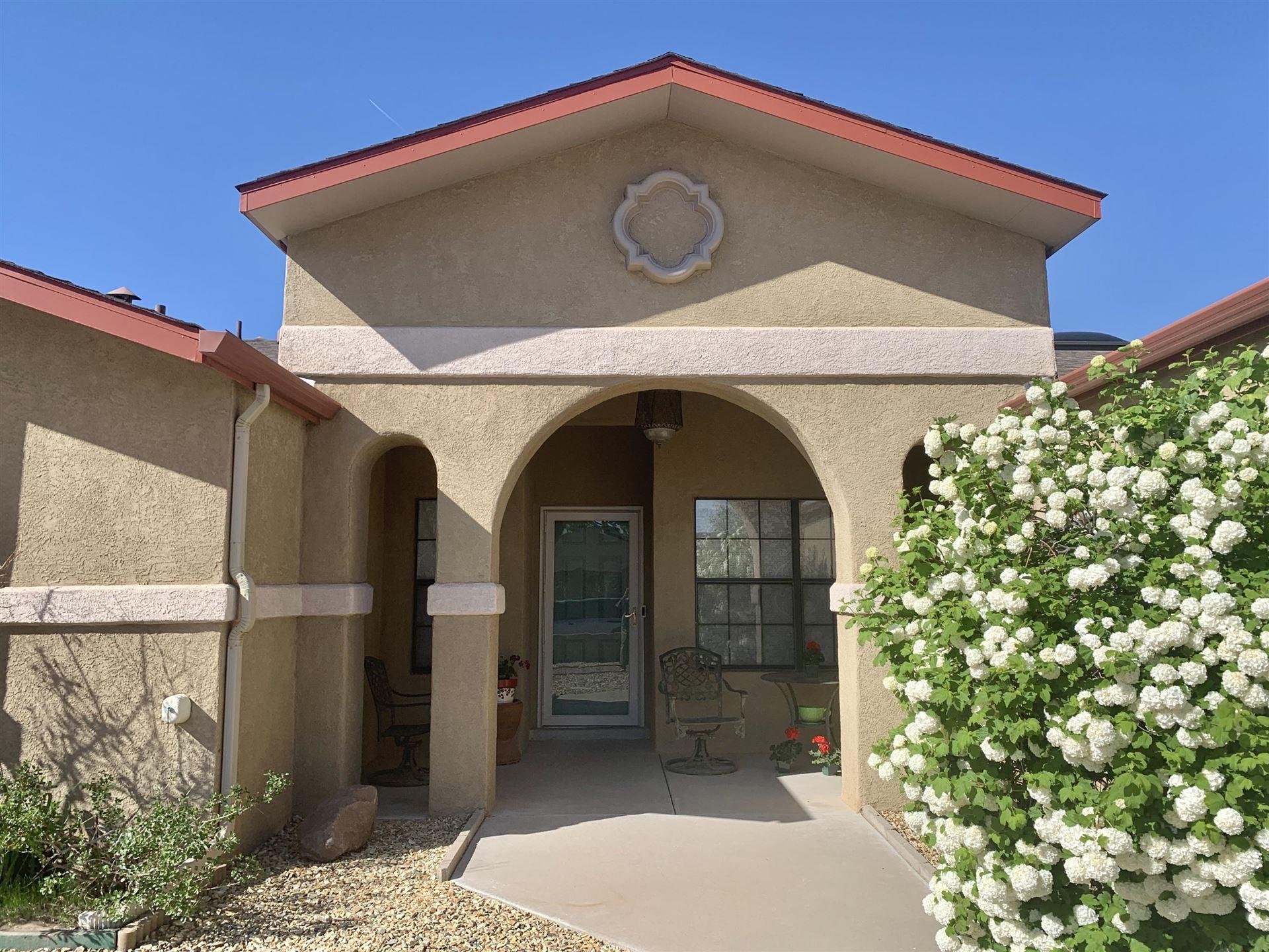 Photo of 4910 EL HIGO Court SE, Rio Rancho, NM 87124 (MLS # 967780)