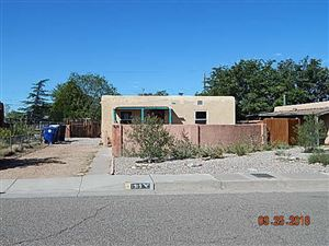Photo of 1919 La Veta Drive NE, Albuquerque, NM 87110 (MLS # 939781)