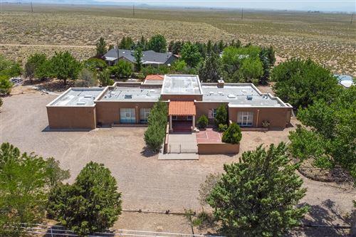 Photo of 202 PLAYA VERDE Drive, Belen, NM 87002 (MLS # 968781)