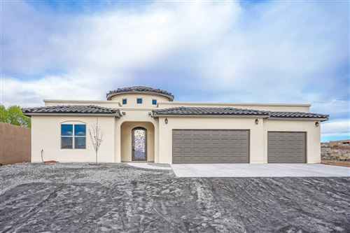 Photo of 717 9th Street NE, Rio Rancho, NM 87124 (MLS # 964783)